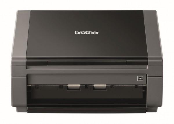 Brother PDS-5000 Dokumentenscanner Vorne