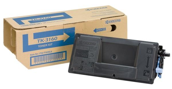 Kyocera Originaltoner TK-3160 P3045DN P3050DN