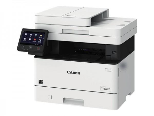Canon i-Sensys MF445dw mono Multifunktionsdrucker 3514C017