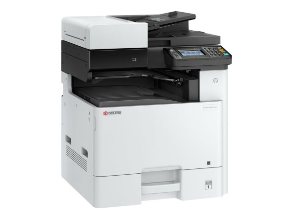 KYOCERA ECOSYS M8124cidn MFP farbe A4/A3 24ppm print copy scan