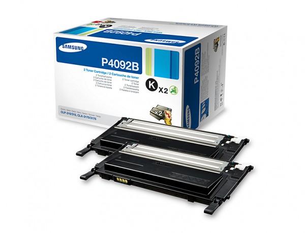 Samsung Toner Schwarz CLT-P4092B PrinterPoint24
