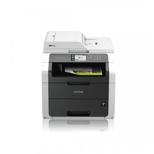 Brother MFC-9142CDN Multifunktionsdrucker