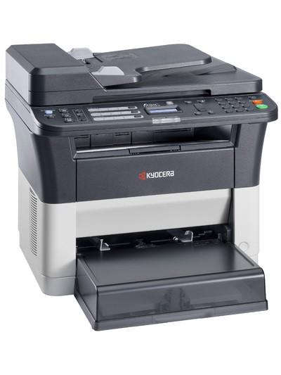 KYOCERA FS-1325MFP mono Laserdrucker