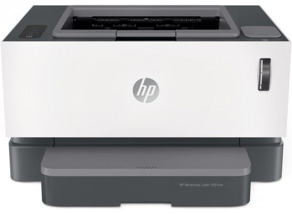 HP Neverstop Laser 1001nw 5HG80A