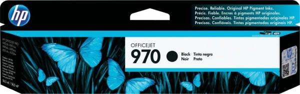 HP Tinte 970 Original Schwarz CN621AE PrinterPoint24