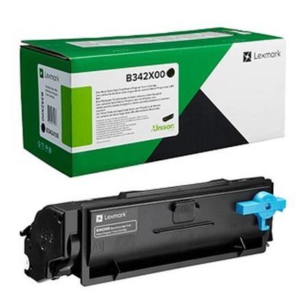 Lexmark B342X00 Toner schwarz 6.000 Seiten für B3340dw B3442dw MB3442adw