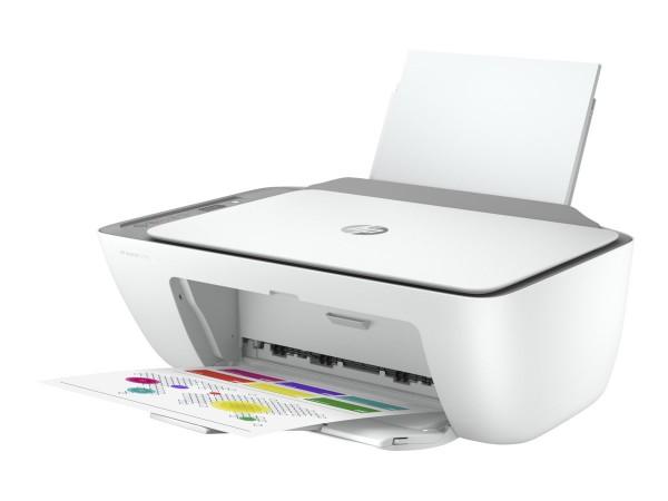 HP DeskJet 2720 AiO A4 Farbdrucker 3XV18B