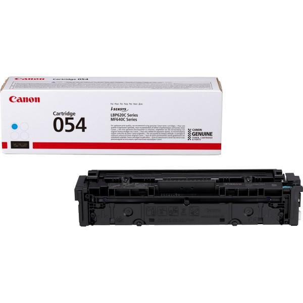 Canon Tonerpatrone 054C cyan 3023C002