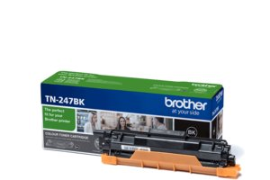 BROTHER-Black-high-yield-toner-TN247BK