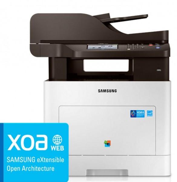 Samsung-ProXpress-C3060FR-Farblaser-Drucker
