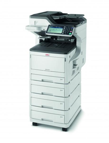 OKI ES8453dnv 45850612 Vollausstattung PrinterPoint24