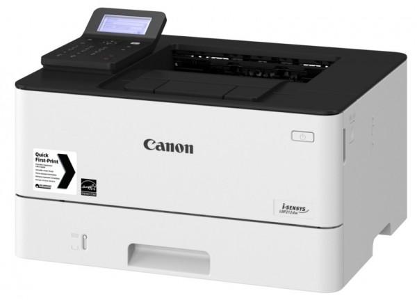 Canon i-Sensys LBP212dw Drucker Mono Duplex Laser A4 2221C006