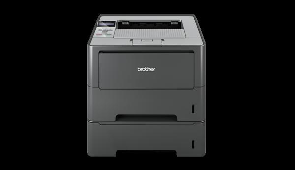 Brother HL-6180DWT Laserdrucker bis zu 40 Seiten in der Minute