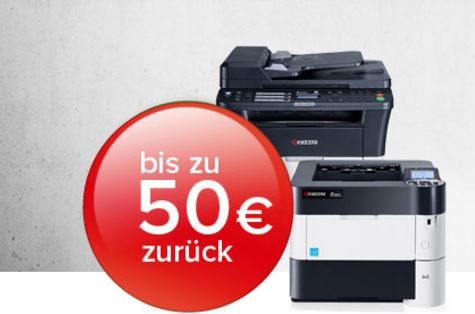 Kyocera-PrinterPoint24-Cashback-Aktion
