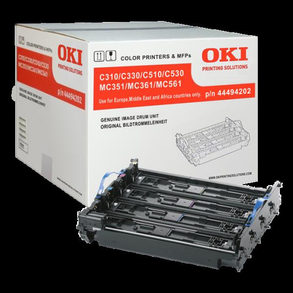 OKI Bildtrommel-Kit 44494202