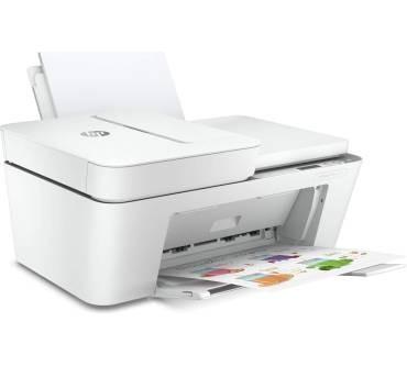 HP DeskJet Plus 4120 AiO A4 Farbdrucker 3XV14B