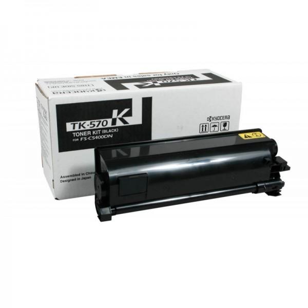 TK-570K Kyocera Original Toner