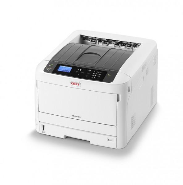 OKI ES8434dn A3 Farbdrucker 36 Seiten/Min.