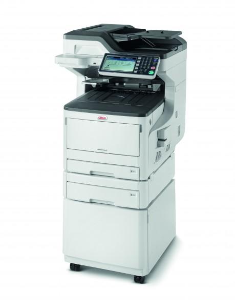 OKI ES8473dnct 45850631 Vollausstattung PrinterPoint24