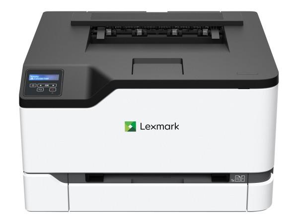 Lexmark C3326dw Farblaser A4 Duplex 40N9110