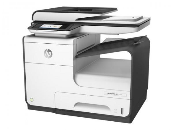 HP PageWide 377dw MFP Drucker J9V80B