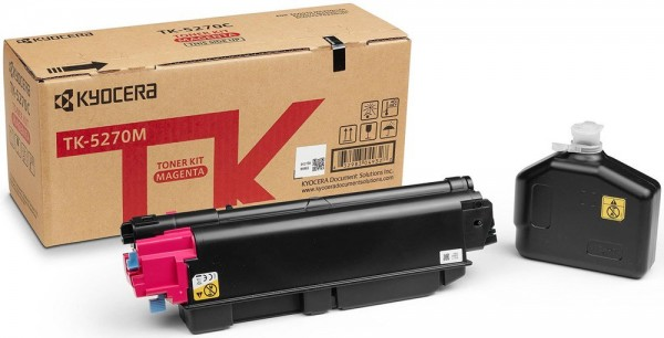 KYOCERA TK-5270M Toner-Kit magenta