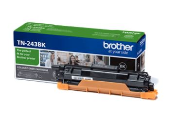 Brother-TN-243BK