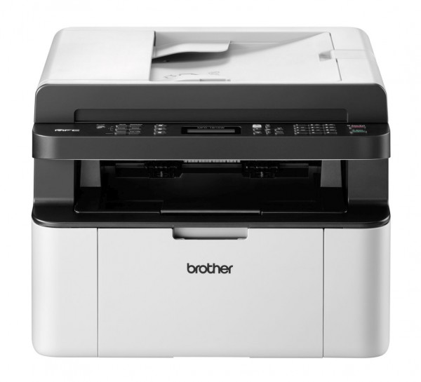 Brother MFC-1910W Multifunktionsdrucker Vorne