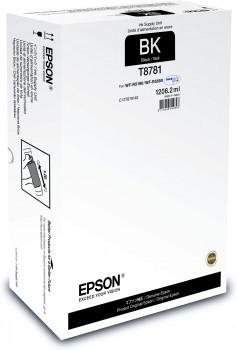 C13T878140 Epson Tinte WF-R5190 R5690