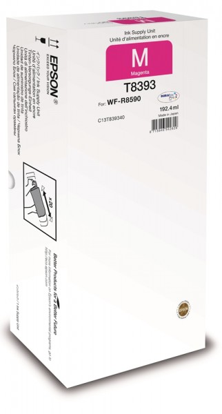 EPSON WorkForce Pro WF-R8590 Magenta XL C13T839340