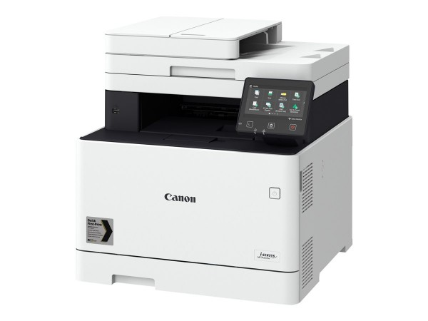 Canon i-Sensys MF742Cdw Multifunktionsdrucker Farbe Laser A4 3101C013