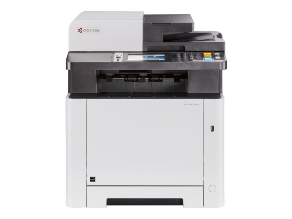 Kyocera Ecosys M5526cdw color MFP A4 print scan fax duplex wlan 1102R73NL0