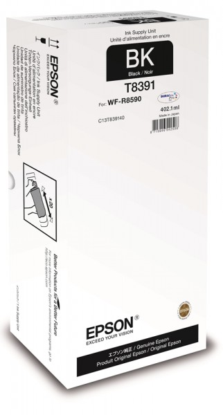 EPSON WorkForce Pro WF-R8590 Black XL C13T839140