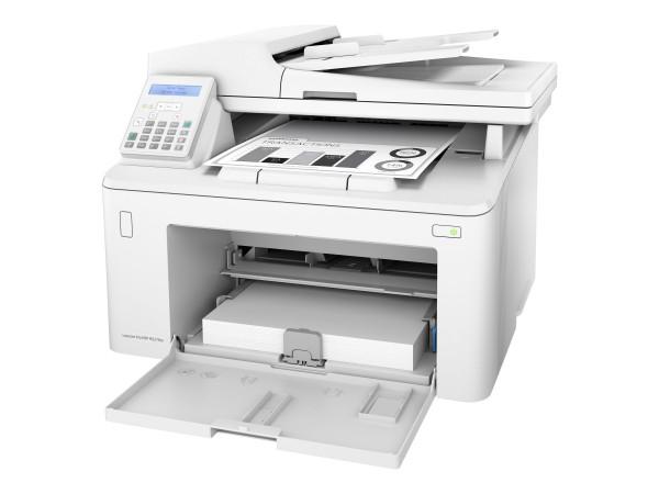 HP LaserJet Pro MFP M227fdn G3Q79A Lasermultifunktionsdrucker