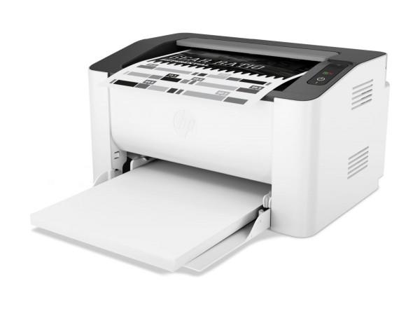 HP LaserJet 107A 4ZB77A