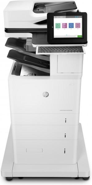 HP LaserJet Enterprise MFP M636z Mono 7PT01A