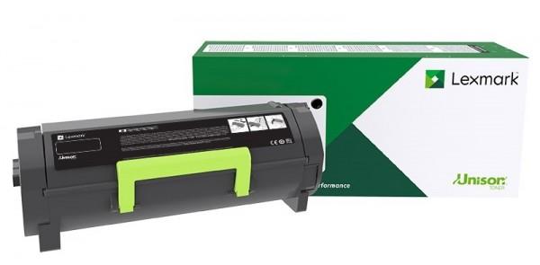 LEXMARK Toner Original 56F2X00 20.000 Seiten für MX421 MX521 MX621 MX622