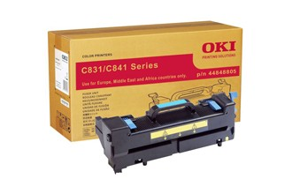 OKI Fuser C831dn 44848805 Fixiereinheit C841dn