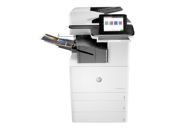 HP Color LaserJet Enterprise Flow MFP M776zs T3U56A