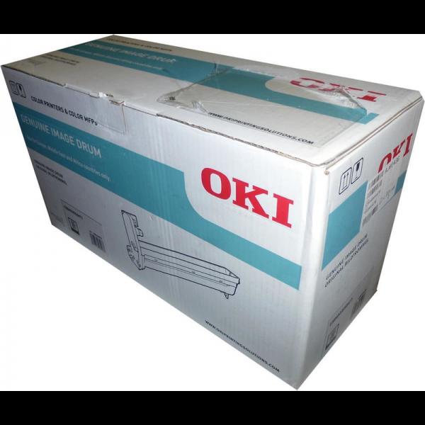 OKI Bildtrommeleinheit Schwarz für 30.000 Seiten ES8453 MFP ES8453 ES8473 44844476