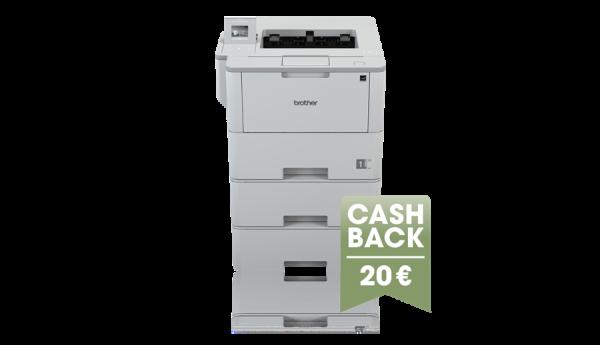 Brother HL-L6400DWTT Laserdrucker bis zu 50 Seiten in der Minute