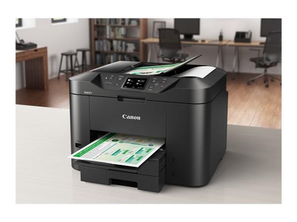 Canon Maxify MB2750 A4 MFP Farbe Tintenstrahl 0958C006