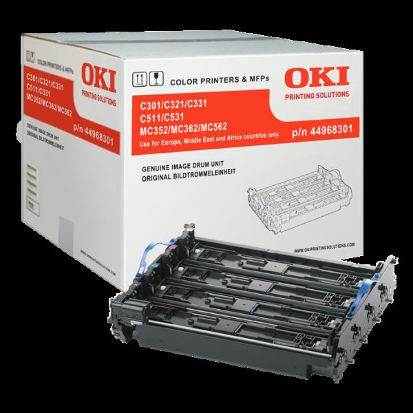 OKI Bildtrommel 44968301 MC562dnw