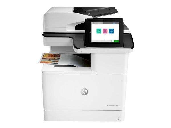 HP Color LaserJet Enterprise MFP M776dn T3U55A