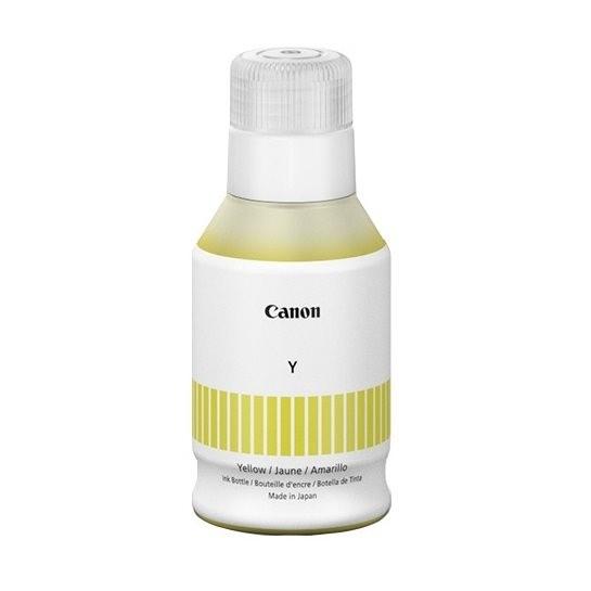 Canon GI 56 Y - Gelb - Original 4432C001