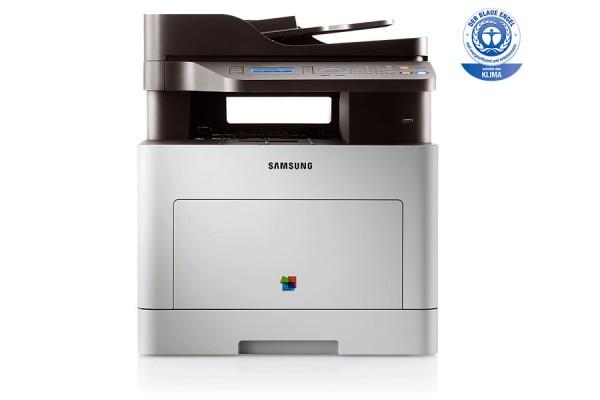 CLX-6260FR Samsung Multifunktionsgerät