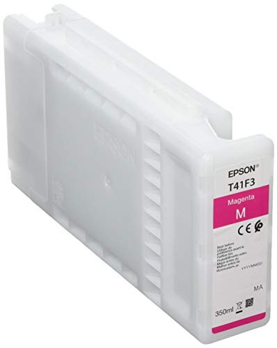 EPSON Singlepack UltraChrome XD2 T41F340 Magenta 350ml