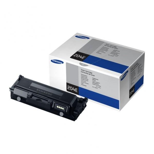 Samsung Toner Black MLT-D204E