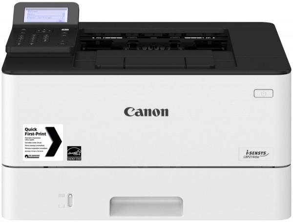 Canon i-Sensys LBP214dw Drucker Mono Duplex Laser A4 2221C005