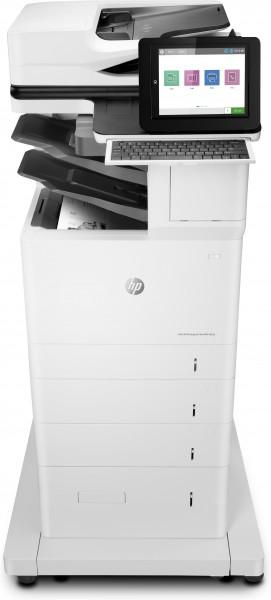 HP LaserJet Enterprise MFP M635z Mono 7PS99A